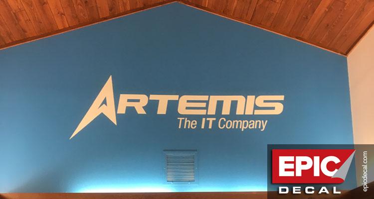 Artemis IT Meeting Room
