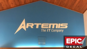 Artemis IT Meeting Room